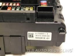 bmw il fuse box used a grade 2013 bmw 740il fuse box 9285816 front engine fuse box 61149252816