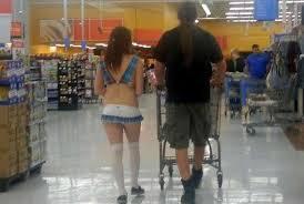 walmart people flashing.  Walmart When Your Socks Cover More Of Legs Than Skirt To Walmart People Flashing T