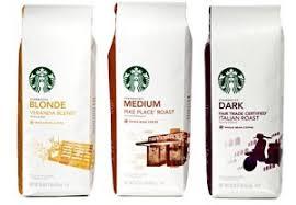 starbucks coffee bag back.  Starbucks Starbucks Coffee Only 399 Per Bag At Target Inside Back C