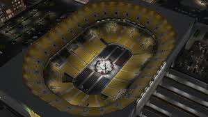 Td Bank Center Seating Chart Td Garden Virtual Venue By Iomedia