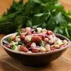 3 bean salad for 25