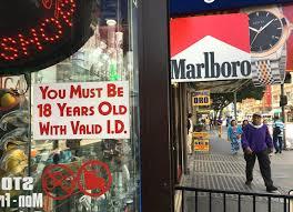 Diego Union-tribune California Effect Age - Take In San New Smoking To The