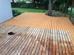 Considerable Wood Deck Stain Remover Wood Deck Stain Colors Wood Deck Stain  Reviews Deck Ideas in