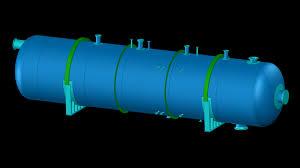 Pressure Vessel Design Asme Pressure Vessel Design New Century Engineering Design