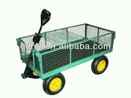 folding garden cart. Tool Carts Folding Garden Cart Beach TC4205E