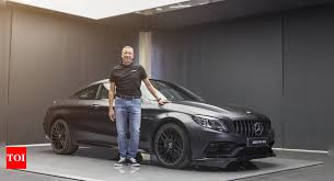 It has come up with an investment of inr 8.2 crores and is spread across12,000 sq. Mercedes Benz Car Dealership Arrives Home Mercedes Benz India Takes The First Attempt Times Of India