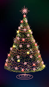 christmas tree background iphone 6. Exellent Christmas 2015 Christmas Tree IPhone 6 Wallpaper Throughout Background Iphone A