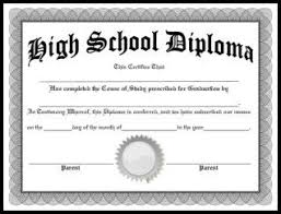Free Homeschool Diploma Template Free Homeschool Diplomas Templates And 3 Ways Your