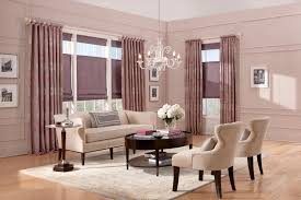 Soft Sheer Vertical Blinds And Drapery  Blinds ExpressGraber Window Blinds