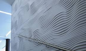 3d wall panel designs by decodesk