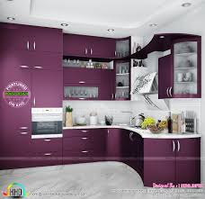 Latest Kitchen Designs In Kerala Amazing Dining Interior Designs