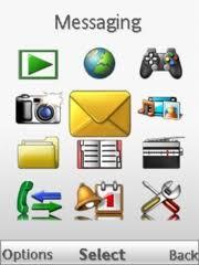 C902 Themes Free Clarity Theme For Sony Ericsson C902