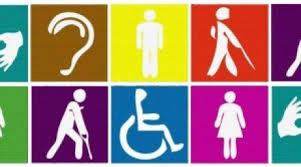 Resultado de imagen de imagenes discapacitados