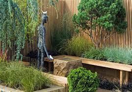 small garden design ideas rhs gardening