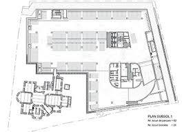 Office Building Plans Aviatorilor Office Building