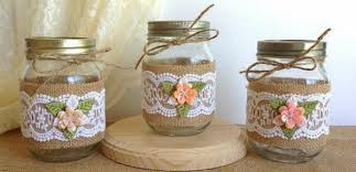 Glass Jar Table Decorations how to decorate glass jars Design Decoration 32