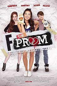 F*&% the Prom (2017) subtitulada