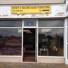Mundys Secondhand Furniture Shop Furniture Shops Races Course