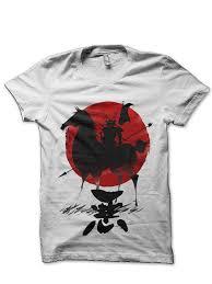 The Warriors White T Shirt