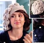Вязание шарфа на крупных спицах