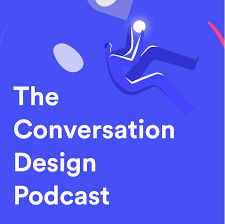 The Conversation Design Podcast by Botsociety