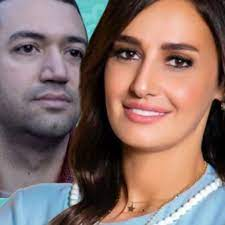 طليقة معز مسعود تخرج عن صمتها بعد أنباء علاقته بحلا شيحة