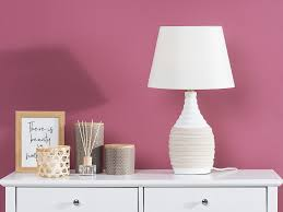tormes porcelain table lamp table and