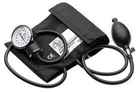sphygmomanometer. amazon.com: prestige sphygmomanometer \u0026 stethoscope kit with matching black carrying case: health personal care r