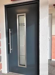 Haustüren Farbvarianten Große Bordewick Fenster Türen Service