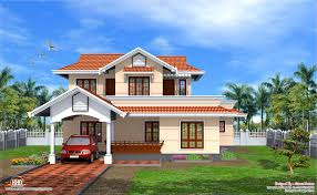 Small Picture February 2013 Kerala home design and floor plans