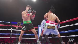 Fight Reports