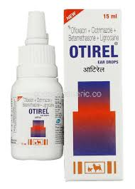 floxin otic ear drops