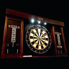 dartboard cabinet 1 plans free