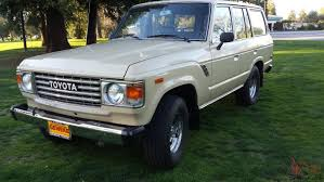 Land Cruiser FJ60
