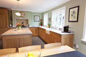 good color for kitchen with oak cabinets. image of: best kitchen paint colors with oak cabinets good color for