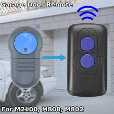 Garage Door Gate Remote Control Transmitter Electric Replacement ...