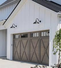 126 best exterior paint colors trims images on garage door colors