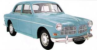 volvo amazon picture gallery an independent website with photos  at Wiring To Fuse Box On 1963 122s Volvo