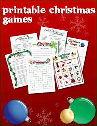 Christmas Games List - Holiday Party Game Ideas There is a game called  Candy Canes which