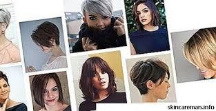 50 Jednoduchých A Najkratších Krátkych účesov Pre ženy účesy 2019