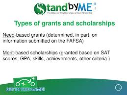 Scholarships Based On Sat Scores Scoring Big With Scholarships Ppt Download