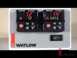 thats easy 4 changing control mode on watlow® ez zone 4 changing control mode on watlow® ez zone