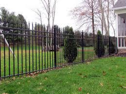 Recinzioni Da Giardino In Metallo : Recinzioni per giardino modena formigine installazione