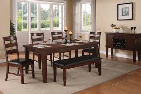 dining room table sets with bench. Guadalajara Furniture Set Dining Room Table Sets With Bench