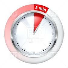 a 10 minute timer set five minute timer set 2 minute timer set 5 minute timer