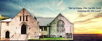Brown s Memorial Baptist Church