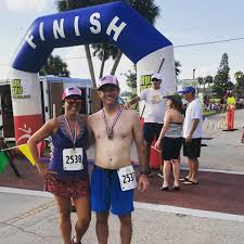 """Greg Zugrave on Twitter: """"Another great race with this girl! 1st in my age  group. Steph 2nd! #Happy4thofJuly #hotrace… """""""