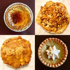 chicken fight blue ribbon vs hill country traveling jared pies pies and more pies creme brulee cowboy whiskey buttermilk