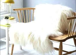 small faux fur rug faux fur furniture small faux fur rug faux fur white rug furniture