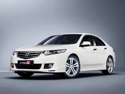 Honda Accord Photos And Info News Car And Driver